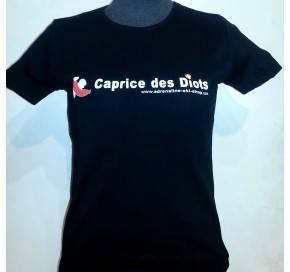 Caprice des Diots (W)
