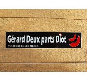 GERARD DEUX PAR DIOT