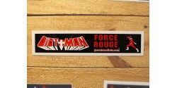 DIOT MAN FORCE ROUGE