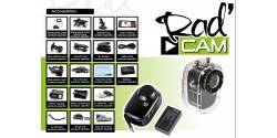 RAD'CAM PACK CAMERA A13