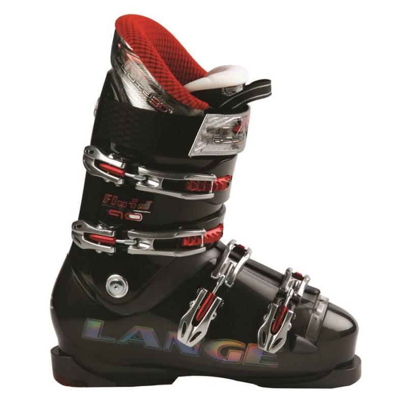 2009 Ski Shop Fluid Lange Adrenaline 3DL 4R5LcS3Ajq