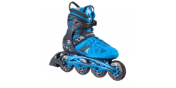 K2 VO2 90 PRO INLINE SKATE 2016