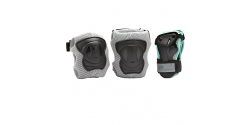 K2 PERFORMANCE WOMEN'S PAD SET 2016