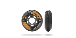 K2 72MM WHEELS 4-PACK 2016