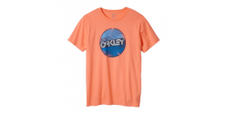Oakley Factory Circle coral