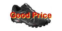 SALOMON Shoes SPEEDCROSS 4 BK/BK/BLACK