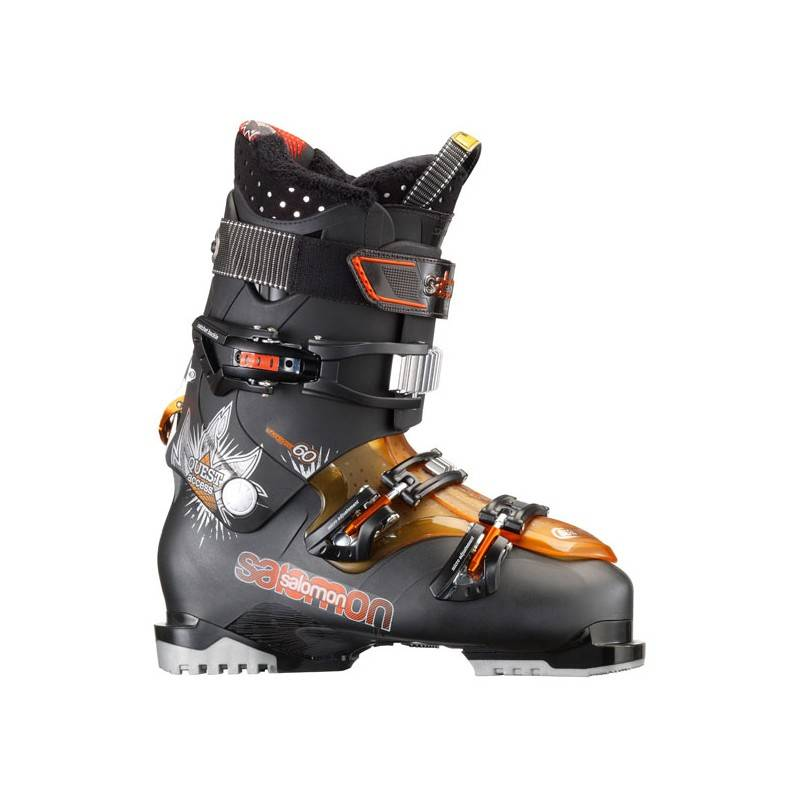 Salomon QUEST ACCESS 60 2013 Adrenaline Ski Shop