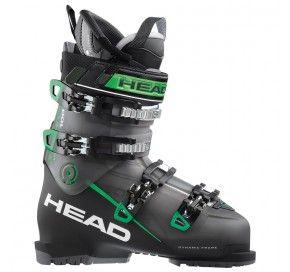 HEAD VECTOR EVO120 Black/Green