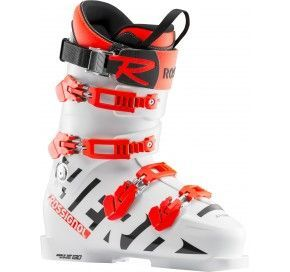 ROSSIGNOL HERO WORLD CUP 130 (WHT)