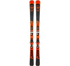 ROSSIGNOL PURSUIT 600 CAM (KONECT)  + NX 12