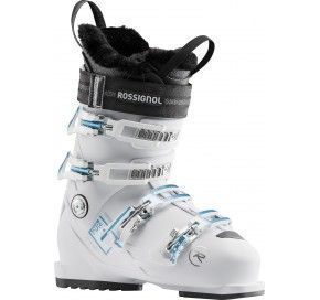 ROSSIGNOL PURE 80 - WHITE GREY