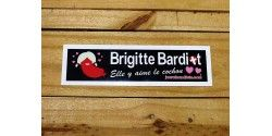 Brigitte Bardiot