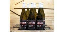 """Carton de 6 bouteilles """"DIOTMAN Force Blanc"""""""
