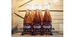 """Carton de 6 bouteilles """"DIOTMAN Force Rosé"""""""
