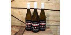 """Carton de 3 bouteilles """"DIOTMAN Force Blanc"""""""