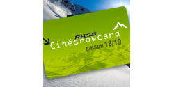PASS CINESNOWCARD